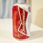 バドワイザーのお姉さんに会ってみたい!とか下心を出す前にしっかりと味わいたいビール