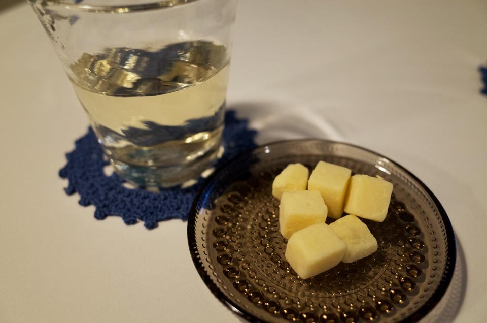 エクストラマチュアチェダーチーズ
