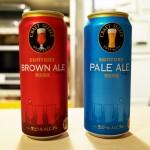 こんなの初めて!「サントリー クラフトセレクト」2つの個性派ビール