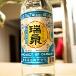 【東京のコンビニで買える】瑞泉を飲んでみたよ!ニュートラルな感じの泡盛