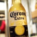 コロナ・エキストラは暑い季節に飲むには最高のメキシコのビールよね
