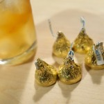 【かわいい】キスチョコはウイスキーに合うかもしれない