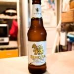 蒸し暑い季節こそタイの「シンハービール」を飲もうぜ!