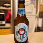 【常陸野ネストビール】ホワイトエールは香辛料的な風味がいい感じ