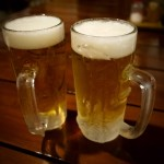 【休肝日は必要か?】酒を飲んでも飲まなくても暑さには勝てない