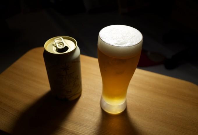 THE軽井沢ビール クリア